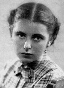 Ольга Ладыженская — звезда российской математики