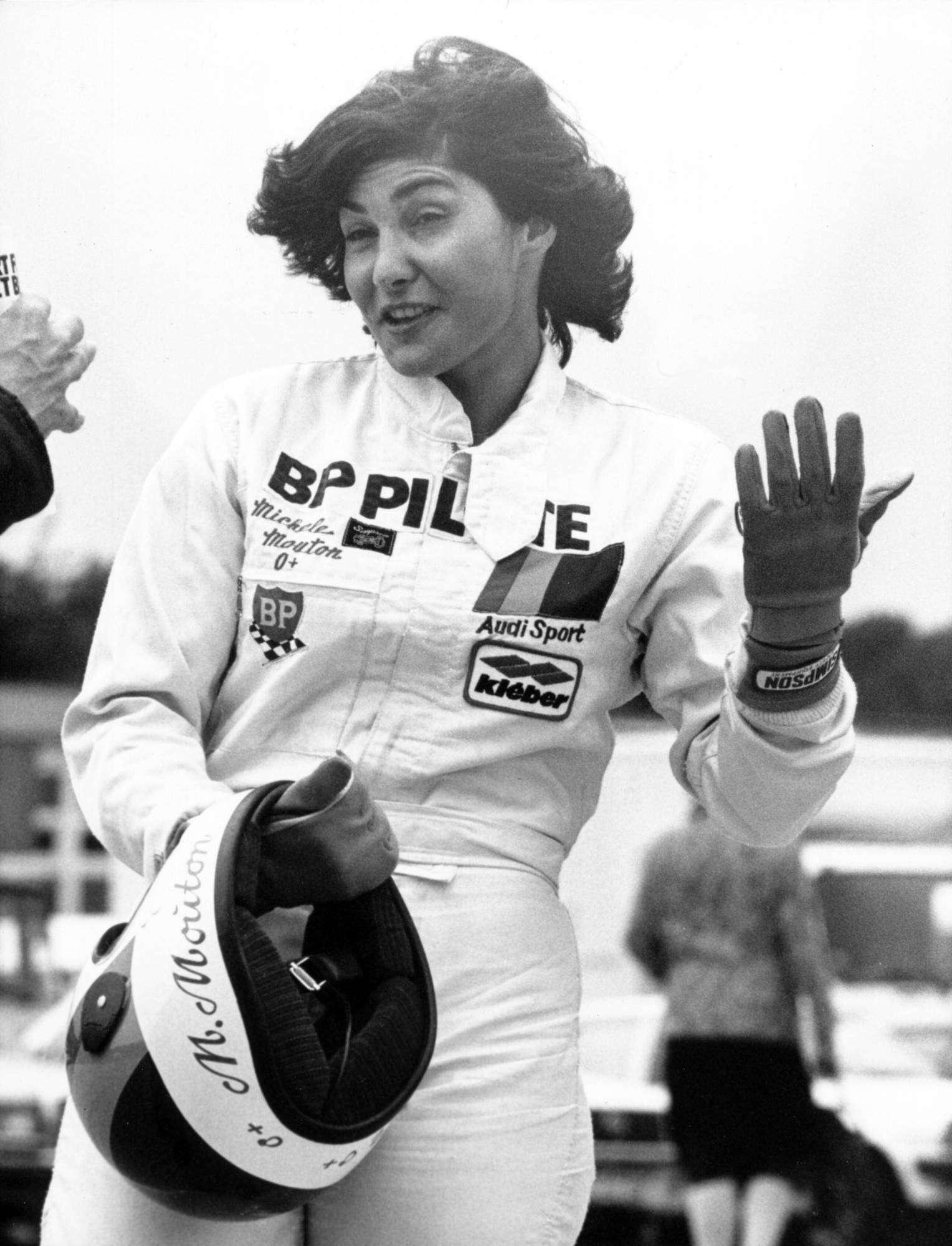 Сара Фишер — вундеркинд автогонок и единственная женщина-владелец команды