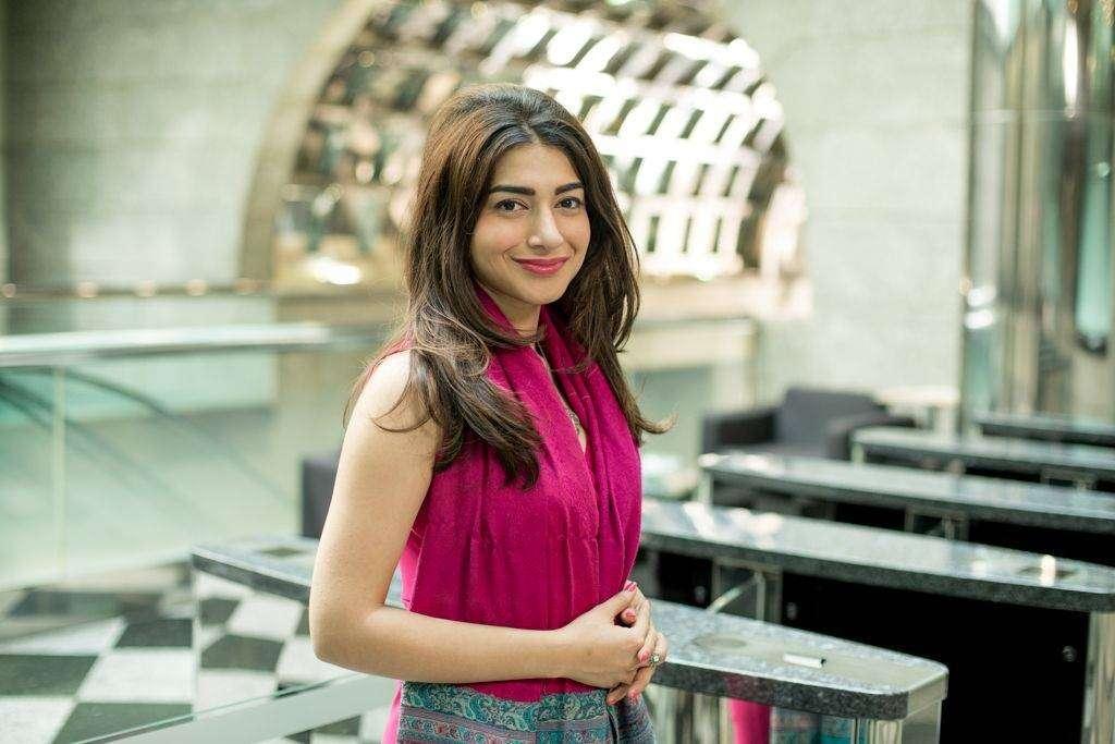 Шиза Шахид — сооснователь Malala Fund за право детей на образования