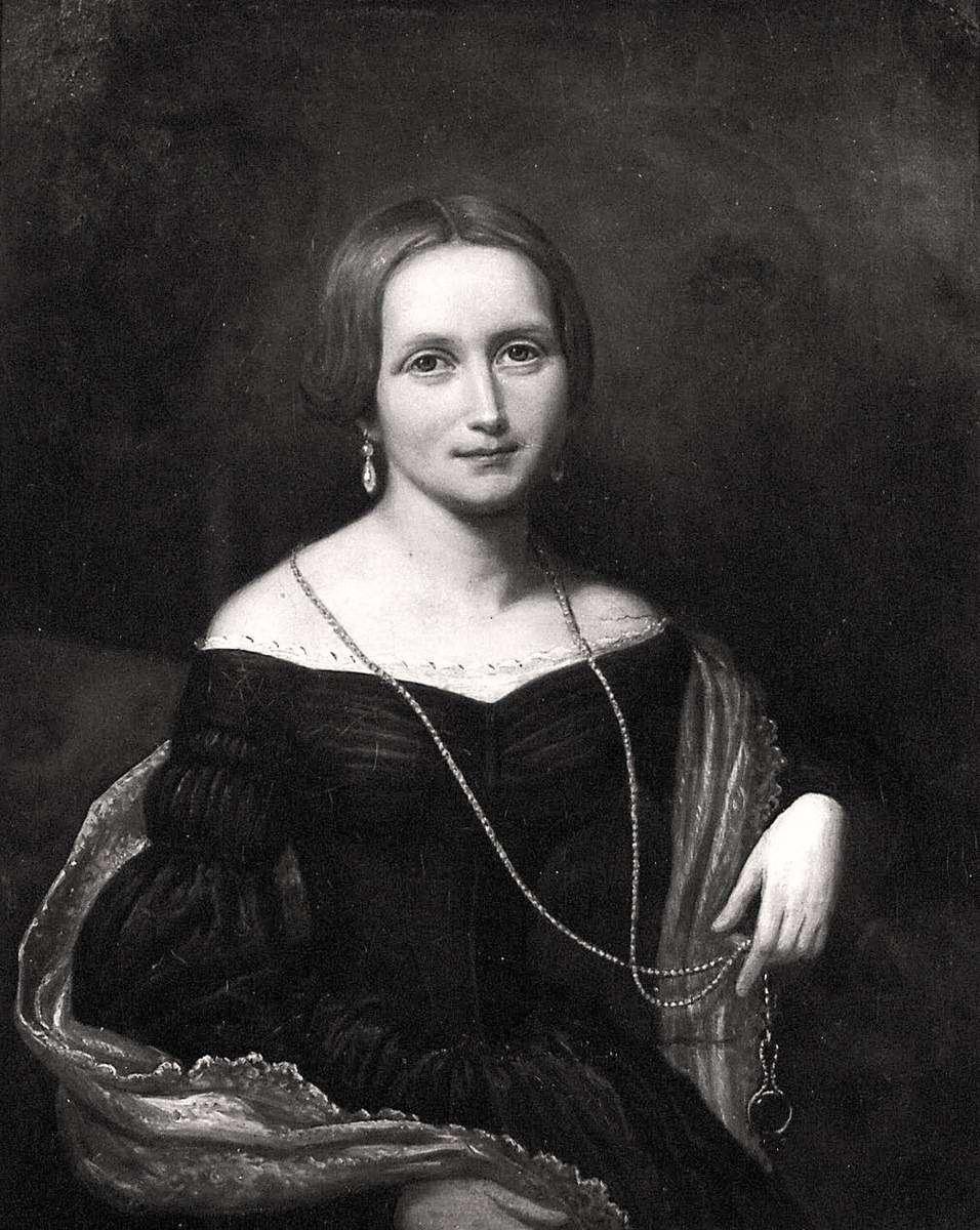 Камилла Коллетт — биография звезды Норвегии