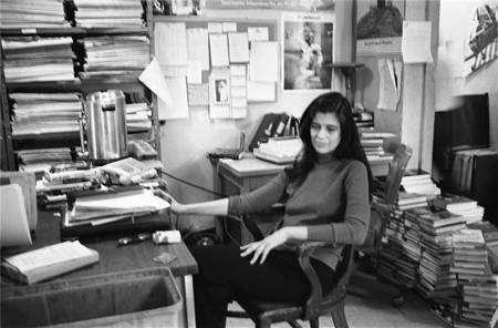 Сьюзен Зонтаг — достоинство свободной мысли, биография писательницы