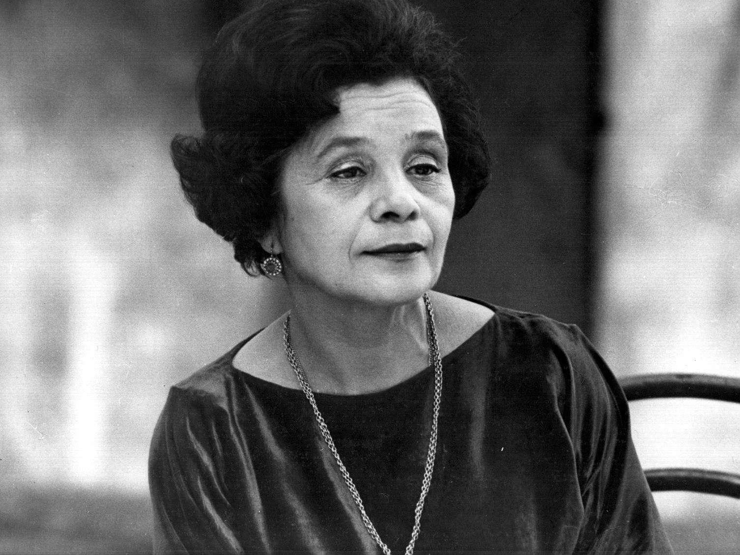 Мария Капнист — биография, роли Наины в «Руслане и Людмиле», графини в «Бронзовой птице»