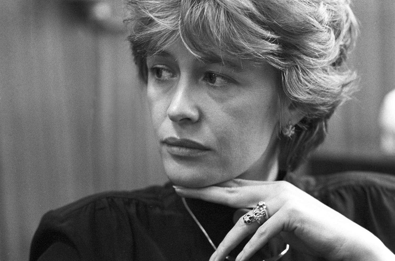 Марина Неёлова — биография звезды «Современника»
