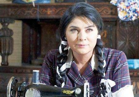 Виктория Руффо — биография «Просто Марии»