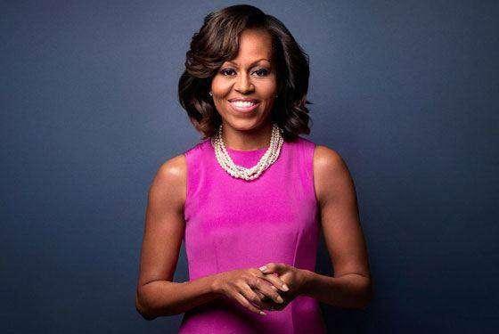 Мишель Обама: «я Замужем за Решением всех вопросов»