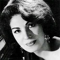 Консуэло Веласкес: композитор, автор «Besame mucho» — самой популярной песни XX в.