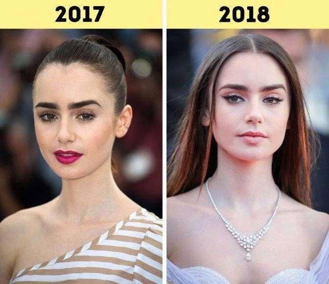 Как правильно красить брови и наносить тени