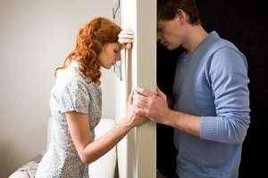 5 причин расставания между парами