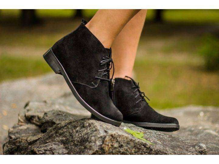 Женские ботинки: фото новинок и подсказки стилиста