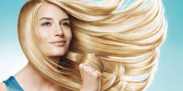 Уход за крашенными волосами