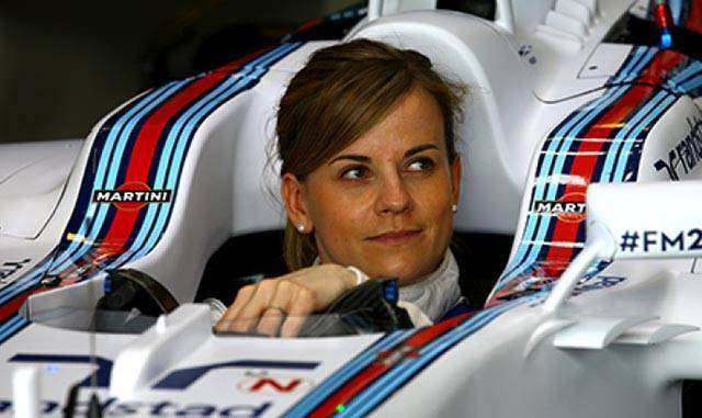 Дезире Уилсон — единственная женщина, которая выиграла гонку Формулы 1