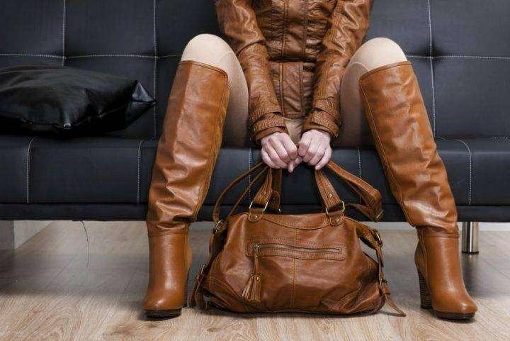 Выбираем сапоги. Фото-инструкция: Как правильно купить женские сапоги?