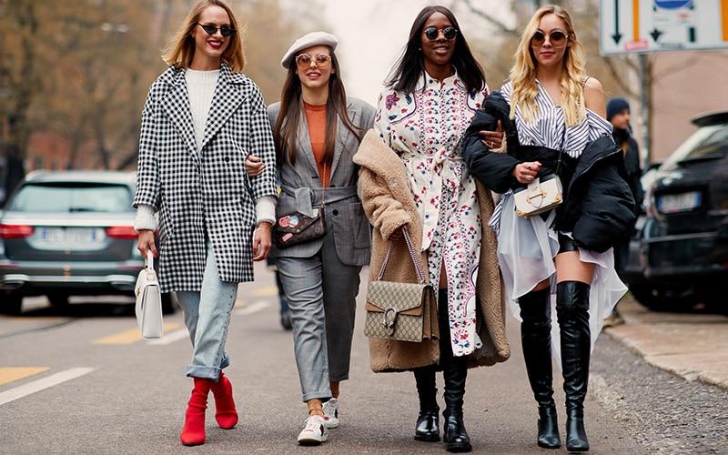 Мода для полных женщин весна-лето 2019 года. Фото. Основные тенденции изоражения