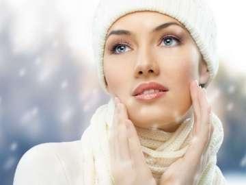 Правила ухода за кожей зимой
