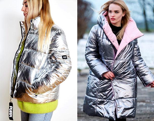 dabd60d0093f Этот тренд чаще всего встречается в куртках, слипонах и кроссовках. Но не  стоит этим ограничиваться этой осенью и зимой — в моде любые предметы  гардероба ...