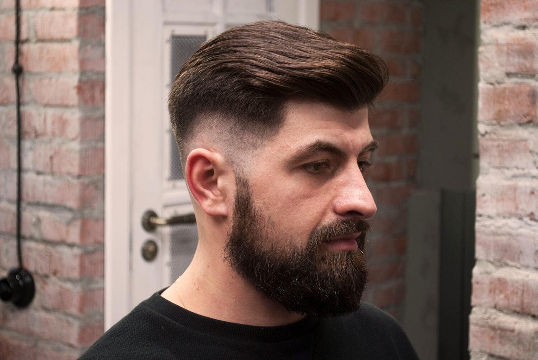 Отращиваем бороду правильно: советы экспертов