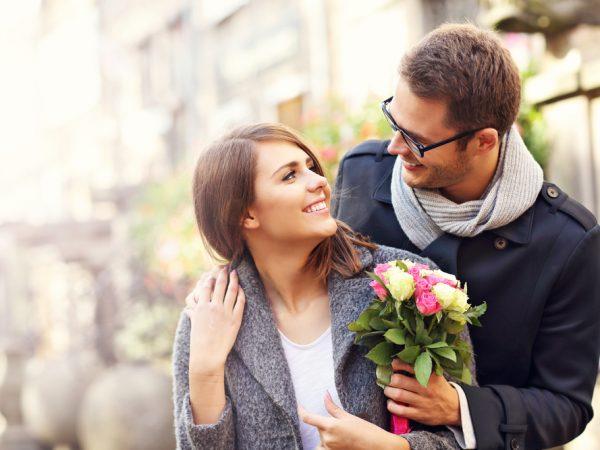 Первое свидание-как вести себя. Как понравиться на первом свида