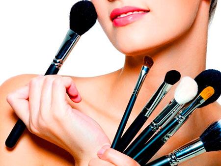 Инструменты для удачного макияжа
