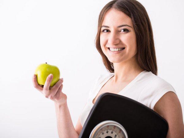 Похудеть к лету? Без диет!