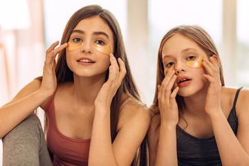 Секреты ухода за кожей лица в молодом возрасте