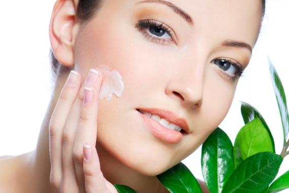 Средства для очищения и защиты кожи
